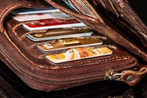 налоговый кошелёк